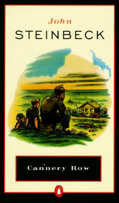 Cannery Row:  John Steinbeck's gift for description immerses the reader.