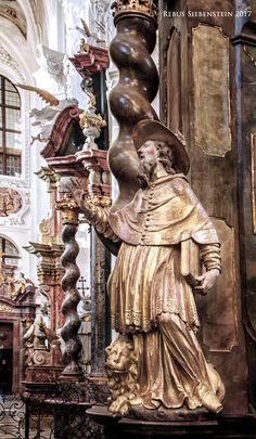 #DE #Neuzelle #KatholischePfarrkircheSanktMarien #Hieronymus