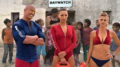 Baywatch, Swimwear, Fashion, Bathing Suits, Moda, Swimsuits, Fashion Styles, Fashion Illustrations, Costumes