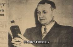 Of all the episodes of alternative cancer treatment suppression by the medical establishment, none is more dramatic and long lasting than Harry Hoxsey's. Harry's constant conflicts covered almost 50 years of the 20th Century.