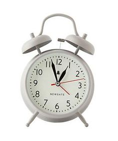 Rise and shine. Wake up on the right side of the bed with these cool alarm clocks. Tick Tock Clock, Cool Clocks, Home Organization, Alarm Clocks, Tic Toc, Bed, Room, Ideas, Cool Watches