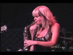 """Mindi Abair - """"Remember"""" - live at Anthology in San Diego"""