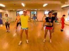 Cuban Brothers workout. HAHA #humour