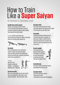 Be like Goku - How to Train Like a Super Saiyan Fitness Workouts, Gym Workout Tips, Abs Workout Routines, Boxing Workout, Workout Challenge, At Home Workouts, Fitness Motivation, Mma Workout, Workout Board