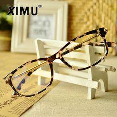 US  19.0  Aliexpress.com   Buy optical frame oculos de grau spectacle frame  fashion glasses reading glasses frame brand myopia glasses designer  prescription ... 3579338ffd