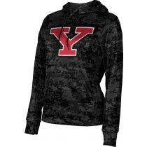 ProSphere Loyola Marymount University Girls Pullover Hoodie Crisscross School Spirit Sweatshirt