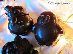 Ciocconatalizi ripieni