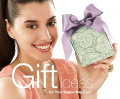 Great gift ideas for bridesmaids www.marykay.com/cgibbons1