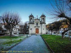 Avô, Portugal ~ Frans Harren Photography