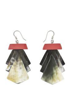 Allure Earrings by Faire Collection #ArtisanMade #FairTrade #Philanthropic #AccompanyUs