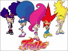 I LOVED THESE SHOWS WHEN I WAS LITTLE!!!!!!!!!!!!!!!!!!!!!!!!!!!!!!!!