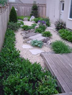 Peacefully Japanese Zen Garden Gallery Inspirations 1    For the duplex backyards