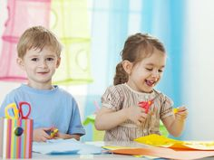 Starting daycare or preschool - Parenting
