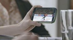 Samsung - Sochi 2014 Even if you can't make it to Sochi, you can still record your own Olympics moments.  Agency:72andSunny
