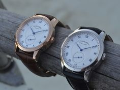 Jacob & Sköld watches - Timeless Swedish design project video thumbnail