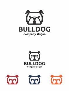 Bulldog. Logo Templates. $29.00