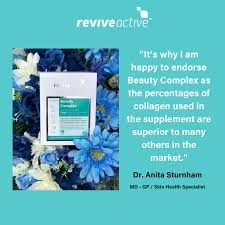 Revive active 9-week Beauty Complex Plan - Google Search I Am Happy, Anti Aging, Medical, Ageing, How To Plan, 20 Years, Bbc, Health, Channel