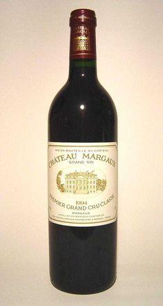 #wine Chateau Margaux 1994