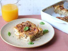 Overnight Breakfast Casserole Recipe - Genius Kitchen