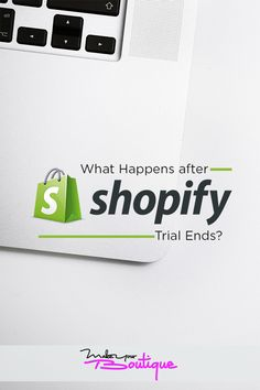 Here's what you need to know about using Shopify's free trial and what happens after.    #shopify #free #trial Starting An Online Boutique, Selling Online, Business Look, Business Ideas, E Commerce Business, Online Business, Sell Your Stuff, Things To Sell, Getting Rid Of Clutter