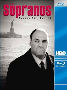 Warner The Sopranos: Season 6 Part 2