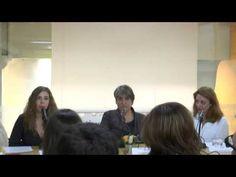 Presentación de 'El amor no duele' de Montse Barderi en Barcelona - YouTube