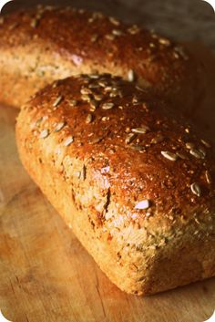 the woodside kitchen: Yeast Breads - tons of bread recipes!
