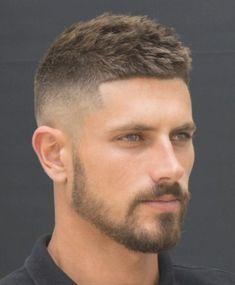 Trendy Simple Blonde Haircuts for Men Short Fade Haircut, Taper Fade Haircut, Best Short Haircuts, Popular Haircuts, Cool Haircuts, Short Hair Cuts, Short Hair Styles, Men's Haircuts, Mens Fade Haircut