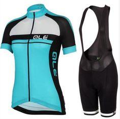 2017 ALE Woman Cycling jerseys Roupa Ciclismo/short sleeve Cycling Clothing/Quick-Dry Racing Bike Sports Wear