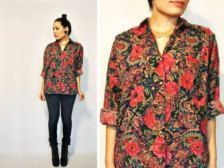 Blouses in Tops - Etsy Women - Page 2