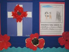"Remembrance Day craft and ""Somewhere today someone is"" writing activity – Artsupplies Black Queen, Harvest Festival Crafts, Fall Crafts, Crafts For Kids, Remembrance Day Art, Australia Crafts, Writing Activities, Writing Ideas, Anzac Day"