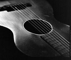 Old Guitar #loveit #guitar