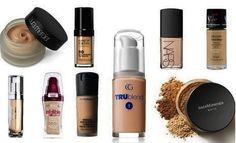 Foundation Dupes for DESI Skin! Drugstore vs High End – desiBeauty blog