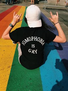 homophobia is gay Don Cherry, Girls In Love, Love Is, Girlfriend Goals, Gay Aesthetic, Pride Outfit, Rainbow Aesthetic, Lgbt Love, Lgbt Community