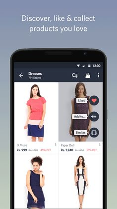 Myntra - Online Shopping App- screenshot