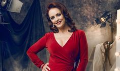 SHEENA EASTON on her worst fashion faux-pas