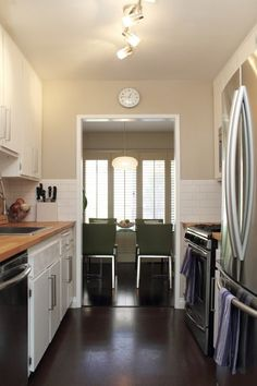 Tanja's Smart, Under $7000 Kitchen Renovation. Cosmetic, no knockdown of walls
