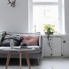 Livingroom Photo: @elisa_manninen