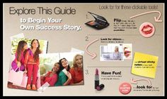 Check out the fabulous things I found in the Mary Kay® eCatalog! Love What You Do! Page 2 - Page 3