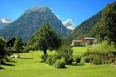 bergen  in  Oostenrijk