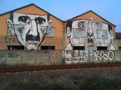 Art Factories: the Officine Reggiane - Gallery   Abitare