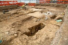 Wealth of finds uncovered during second archaeology dig at site of Richard III's grave | HeritageDaily – Latest Archaeology News, Archaeology Magazine