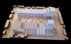 Galería de Proyecto Factoría Italia / Tidy Arquitectos + Gabriel Cáceres + Daniel Lazo - 10