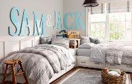 die besten 25 pottery barn spielzimmer ideen auf pinterest kindermarkt waldorf spielzimmer. Black Bedroom Furniture Sets. Home Design Ideas