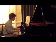 Doctor Who piano cover - I am the Doctor theme (Murray Gold) - YouTube