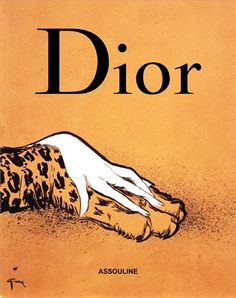 All of Dior in a 3-Book Set - Vogue.it