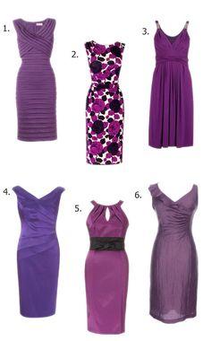 46 Trendy Purple Bridal Shower Dress Mother Of The Bride Floral Dress Outfits, Purple Floral Dress, Black Bridal Parties, Davids Bridal Gowns, Wedding Dressses, Shower Dresses, Mom Dress, Bridesmaid Dresses, Bride Dresses