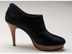Classic Bootie. I would be all over these if I wasn't so tall already