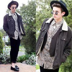 Street Style Men\u0027s Fashion Trends Fall 2012 ~ The Boho Chic Style, Looks  like Ducky Dale
