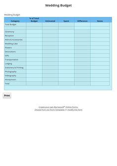 Pin By Borneosoft On Borneosoft Form Templates    Order